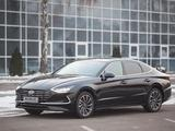 Hyundai Sonata 2020 года за 12 000 000 тг. в Алматы