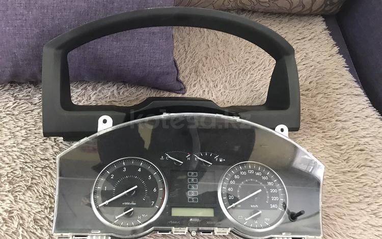 Приборная панель на Land Cruiser 200 за 50 000 тг. в Алматы
