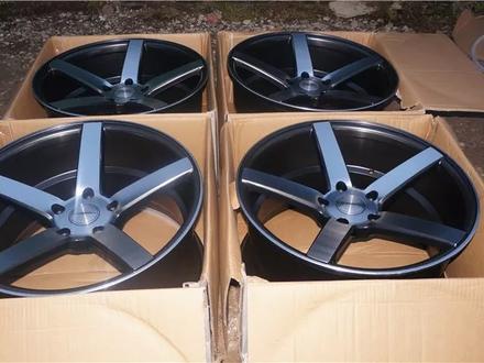 Шины диски всех размеров от R-16 до R-24 в Актобе – фото 98