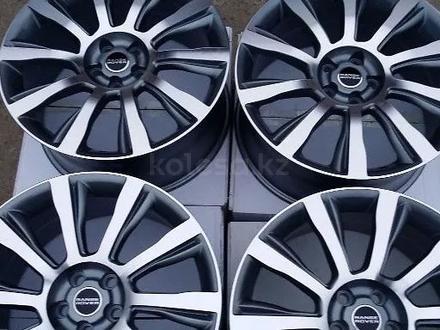 Шины диски всех размеров от R-16 до R-24 в Актобе – фото 65