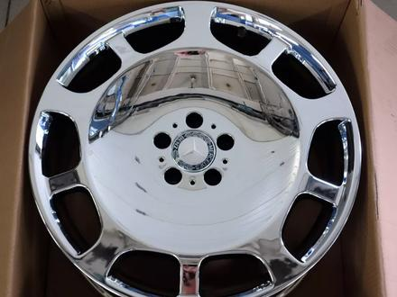 Шины диски всех размеров от R-16 до R-24 в Актобе – фото 69