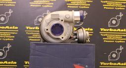 Турбина-Картридж турбины Nissan Safari 3.0 Di, вода-масло, zd30eti, 1999- за 7 000 тг. в Алматы