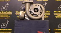 Турбина-Картридж турбины Nissan Safari 3.0 Di, вода-масло, zd30eti, 1999- за 7 000 тг. в Алматы – фото 2