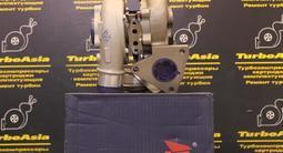 Турбина-Картридж турбины Nissan Safari 3.0 Di, вода-масло, zd30eti, 1999- за 7 000 тг. в Алматы – фото 4