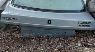 Крышка багажника на Volvo 460 за 10 000 тг. в Алматы
