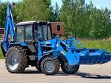 МТЗ  Экскаватор-погрузчик 2021 года за 13 404 000 тг. в Нур-Султан (Астана) – фото 3