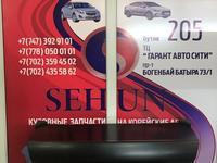 Крышка багажника на Шевроле Авео т250 за 55 000 тг. в Нур-Султан (Астана)