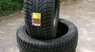 Шины Michelin 245/45/r20 Alpin 2 за 70 000 тг. в Алматы