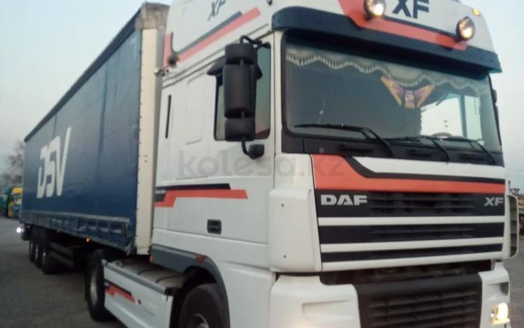 DAF  XF 430 2004 года за 15 000 000 тг. в Алматы