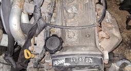 Toyota Raum Двигатель 4E 1.3 объем за 220 000 тг. в Алматы