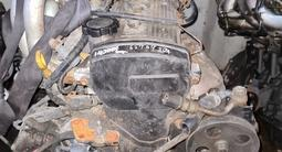 Toyota Raum Двигатель 4E 1.3 объем за 220 000 тг. в Алматы – фото 2