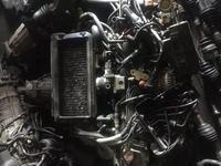 Двигатель Subaru ej 206 за 320 000 тг. в Алматы