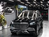 Mercedes-Maybach GLS 600 2021 года за 143 000 000 тг. в Алматы