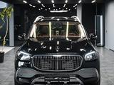 Mercedes-Maybach GLS 600 2021 года за 143 000 000 тг. в Алматы – фото 2