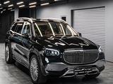 Mercedes-Maybach GLS 600 2021 года за 143 000 000 тг. в Алматы – фото 3