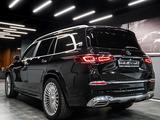 Mercedes-Maybach GLS 600 2021 года за 143 000 000 тг. в Алматы – фото 4