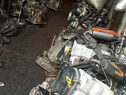 Матиз двигатель трамблерный за 151 000 тг. в Караганда – фото 2