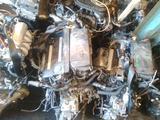 Привозной Мотор каропка автомат механика за 145 000 тг. в Алматы – фото 2