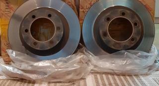 Тормозные передние диски от прадо 120 в Петропавловск