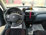 Nissan Almera 2006 года за 2 350 000 тг. в Актобе – фото 5