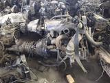 Двигатель на газель полный в сборе без гарантий за 380 000 тг. в Тараз