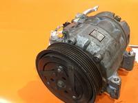 Компрессор кондиционера Nissan QR20 QR25 за 15 000 тг. в Караганда