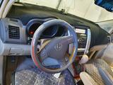 Lexus RX 330 2003 года за 6 200 000 тг. в Караганда – фото 4