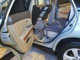 Lexus RX 330 2003 года за 6 200 000 тг. в Караганда – фото 5