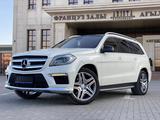 Mercedes-Benz GL 500 2012 года за 17 000 000 тг. в Караганда – фото 3