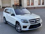 Mercedes-Benz GL 500 2012 года за 17 000 000 тг. в Караганда – фото 5
