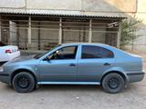 Skoda Octavia 2003 года за 1 600 000 тг. в Алматы – фото 2