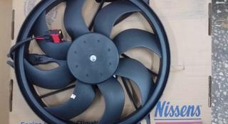 Вентилятор охлаждения на Peugeot 206 за 17 000 тг. в Алматы