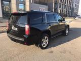 Chevrolet Tahoe 2017 года за 20 500 000 тг. в Алматы