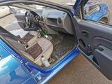 Renault Logan 2006 года за 950 000 тг. в Шымкент – фото 5