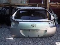 Дверь багажника без стекла за 35 000 тг. в Алматы