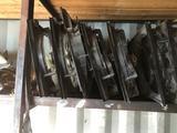 Диффузор на камри 2.4 3 куба за 100 тг. в Шымкент