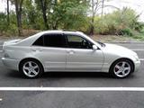 Lexus IS 300 2004 года за 3 450 000 тг. в Алматы – фото 3