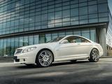 Mercedes-Benz CL 600 2007 года за 43 500 000 тг. в Алматы – фото 2