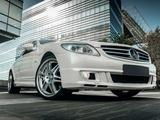 Mercedes-Benz CL 600 2007 года за 43 500 000 тг. в Алматы – фото 3