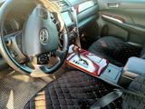 Toyota Camry 2012 года за 6 450 000 тг. в Костанай – фото 5