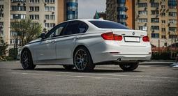 BMW 320 2015 года за 11 000 000 тг. в Алматы – фото 5