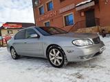 Nissan Maxima 2002 года за 2 100 000 тг. в Уральск – фото 2