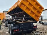 Howo 2012 года за 8 500 000 тг. в Шымкент – фото 2