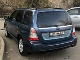 Subaru Forester 2007 года за 4 200 000 тг. в Алматы