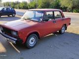 ВАЗ (Lada) 2105 1983 года за 800 000 тг. в Шымкент – фото 3