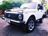 ВАЗ (Lada) 2121 Нива 1999 года за 1 800 000 тг. в Талгар