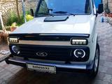 ВАЗ (Lada) 2121 Нива 1999 года за 1 800 000 тг. в Талгар – фото 2