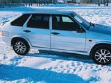 ВАЗ (Lada) 2114 (хэтчбек) 2011 года за 1 000 000 тг. в Кокшетау – фото 2