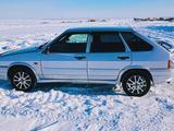 ВАЗ (Lada) 2114 (хэтчбек) 2011 года за 1 000 000 тг. в Кокшетау – фото 3
