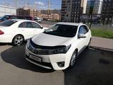 Toyota Corolla 2015 года за 6 200 000 тг. в Нур-Султан (Астана)